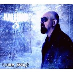Rob Halford from Judas Priest has a Holiday album.  Worth a spin