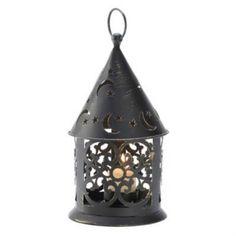 Buy this lantern on Ebay!  It's so cute!