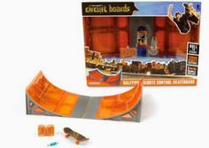 Tony Hawk Circuit Boards Remote Control Skateboard Halfpipe Ramp -Colours May Vary Valentines Gifts For Him, Christmas Gifts For Kids, Best Gifts For Men, Gifts For Husband, Cheap Gifts, Cool Gifts, Remote Control Skateboard, Time And Weather, Unique Anniversary Gifts