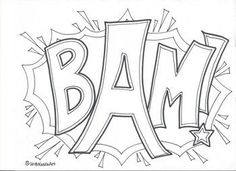 pow flag coloring pages - photo#29