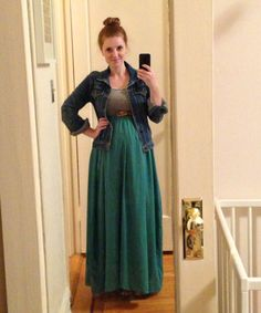 true bias: HOW IM WEARING MY SEWN ITEMS DURING PREGNANCY