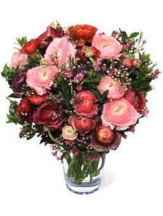 Mother's Day Flower Delivery - Ranunculus Delivery - Esquire