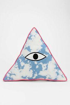to make: Eye Pillow