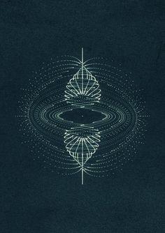 Love is way home / Sacred Geometry