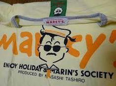 田代まさしサンのブランド商品があった。皆から愛されていたんです。