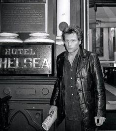 """Jon Bon Jovi @bendov10 - """"Photo courtesy of Bon Jovi Russia"""""""