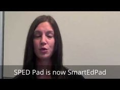 Katelynn Kapki, a speech-language pathologist, tells you what she thinks of SmartedTech. Autism Apps, Down Syndrome, Aspergers, Speech And Language, Therapy, Told You So, Student, Counseling