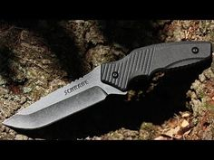 Last Schrade giveaway in 2014 NEW! Schrade SCHF25 Fixed Blade Clip Point Knife - Best Tactical/Surviva...