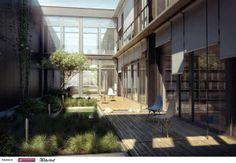 MIMO STUDIO - Architectural Visualisation