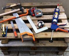 Créer du mobilier avec des palettes en bois | All you ever wanted to know on pallets | Scoop.it