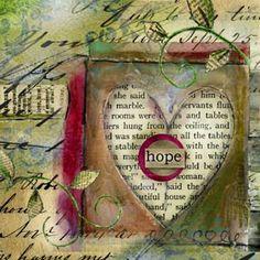 Broken Hope...Miss you baby girl.