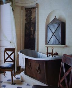 BELLE VIVIR: Interior Design Blog | Lifestyle | Home Decor: Bathroom