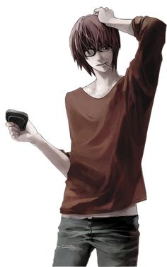 matt death note - Google Search