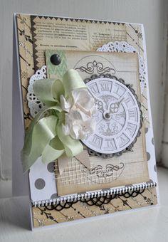 Kort (Blomsterbox)