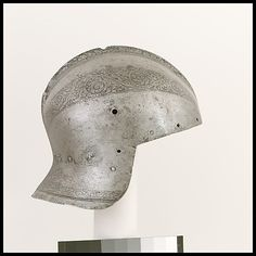 Bowl of a Sallet 1510