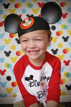 """Our """"going to Disney"""" Birthday photo shoot. The background was a shower curtain! Disney World Birthday, Disney Ideas, Birthday Photos, Photo Shoot, Shower, Anniversary Pictures, Photoshoot, Rain Shower Heads, Showers"""