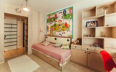 Apartment for Four by Rina Lokvo (21)