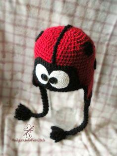 AmigurumisFanClub. ...hats !!!