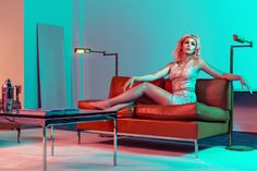 Jake Hicks Light Colors, Boudoir, Environment, Couch, London, House Styles, Photography, Inspiration, Furniture