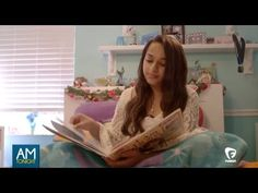 """At 14 years old, Jazz Jennings is one of the young faces of the transgender community. Alicia Menendez catches up with the teenager to discuss her book """"I am Jazz."""""""