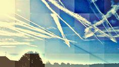 O que são listras que aparecem no céu limpo? ↪ Por @jpcppinheiro. Você já deve ter visto riscos brancos no céu em um dia limpo, não? Ou, pelo menos, já viu um avião formando as faixas. Você sabe o que são e por que se formam aquelas listras? Veja só! http://curiosocia.blogspot.com.br/2015/02/o-que-sao-listras-que-aparecem-no-ceu.html