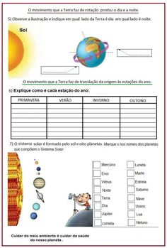 Build Your Brazilian Portuguese Vocabulary Learn Brazilian Portuguese, Portuguese Language, French Class, Learn A New Language, Science Lessons, Primary School, Social Studies, Teaching Resources, Vocabulary