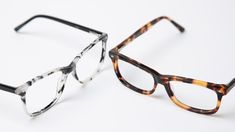 Explore our glasses guide to answer questions and learn more information about how to adjust your eyeglasses. Including adjusting plastic glasses frames and metal eyeglass frames. Glasses Guide, One Small Step, Optician, Glasses Frames, Eyeglasses, Eyewear, Fun Facts, Metal, Metals