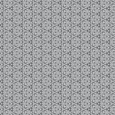 Gray CurlzShelf Paper & Drawer Liner