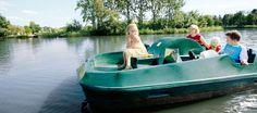 Vakantiepark Het Meerdal in Limburg - activiteiten | Center Parcs