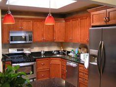 10x10 Kitchen Ideas   Bing Images