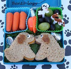 Bento-logy: October 2011