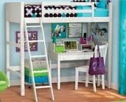 bunk beds with a couch desk and storage - Google Search