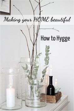 Have you heard about Hygge? Learn what it is and how to introduce it into your home