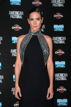 jennifer connelly american pastoral | JENNIFER CONNELLY at 'American Pastoral' Premiere in Rome ...