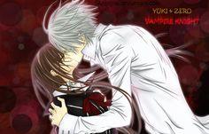 Imagenes de Vampire Knight - Taringa!
