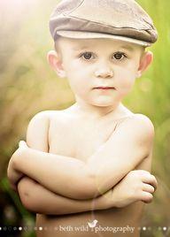 toddler photo shoot ideas