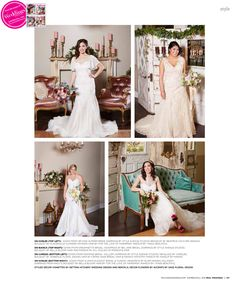 """From the """"In Living Color"""" cover model contest finalist photo shoot feature in the Summer/Fall 2016 issue of Real Weddings Magazine, Photography by Meagan Lucy Photographers © Real Weddings Magazine, www.realweddingsmag.com. For a full list of vendors on this photo shoot, and to see more photos, go to: http://www.realweddingsmag.com/sacramento-wedding-inspiration-in-living-color-the-layout-from-the-summerfall-2016-issue-of-real-weddings-magazine/"""