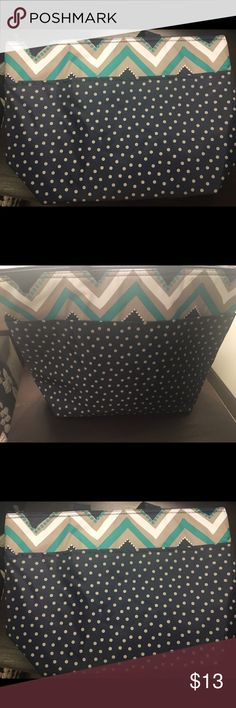 Thirty One Lunch Tote Brand New Everyday thermal lunch tote Thirty One Bags Totes