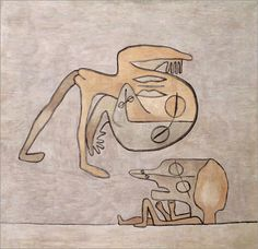 Paul Klee - May Come!