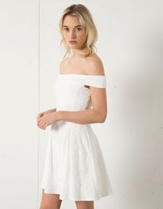 Bershka France - Robes et salopettes - Woman