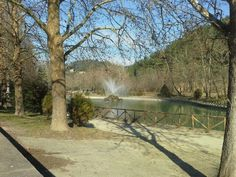Serres Park