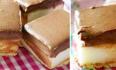Fenomenální MONTE dort bez pečení | Báječné recepty
