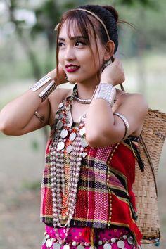 Free stock photo of attire, india, northeast india