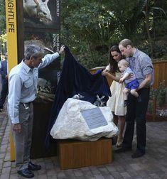zoológico Taronga Zoo, em Sydney