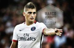 La Ligue 1 ne suffirait pas à Marco Verratti selon son agent. - http://www.le-onze-parisien.fr/la-ligue-1-ne-suffirait-pas-a-marco-verratti-selon-son-agent/