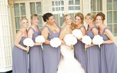 When bad weddings happen to good brides, it often comes down to the wedding planning. Many brides vastly underestimate the time it will take to plan and Wedding Tips, Wedding Gowns, Perfect Wedding, Dream Wedding, Wedding Inspiration, Bridesmaid Dresses, Elegant, Weddings, Fashion