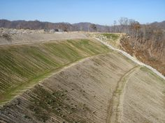 Hydrogeologist / Certified Professional Geologist's Blog: Valey Fill and Sediment ponds