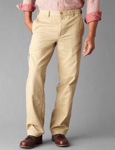 Dockers Men: Comfort Cargo, Classic Fit - Desert Sand $35 Size 36x30