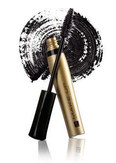 Innovatie formule van de mascara zorgt voor subtiel volume en lengte voor je wimpers;