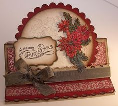 Holley's Hobbies: Crafty Card Gallery Blog Hop and Blog Candy!!!